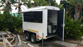 Trailers for sale butterworth