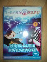 Piotr Rubik Na Karaoke / DVD/ CZ.1