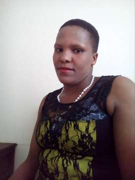 Humbled and hard working Lesotho maid/nanny needs stay in work