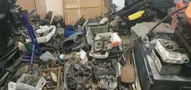 Got lost of boat parts for sale mucery gearbox motor part