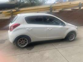 Hyundai I20 automatic for sale