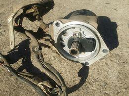 Мотор рулевой рейки honda civic