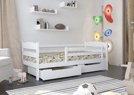 Łóżko PREMIUM 2018 * drewno sosnowe 200x90 * wysyłka 7 dni