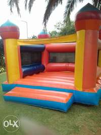 Image of Jumping castle for Sale