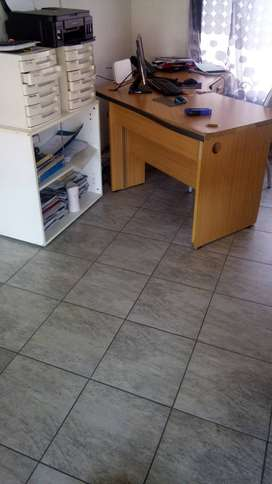 2 rooms to rent in a main house
