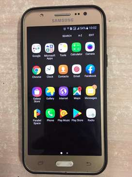 Samsung galaxy J5 dual sim for sale