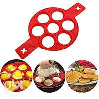 Pancake Maker Mold (FAST and EASY WAY) 0