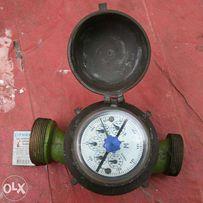 Счётчик на воду (МАКРОХОД)!-399гр