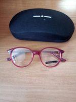 Italia Independent oryginalne nowe oprawki okulary korekcyjne damskie
