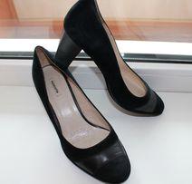 Туфли фирменные кожаные MACOTTE р-р 38. Состояние новых.Обувались 1 р