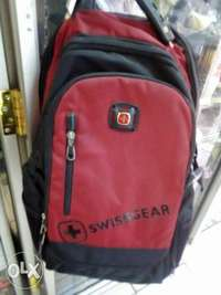 Swisagear bag 0
