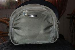 дорожная сумка-органайзер для косметики