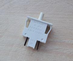 Кнопка HL-404 Metalflex выключатель света холодильника (оригинал)