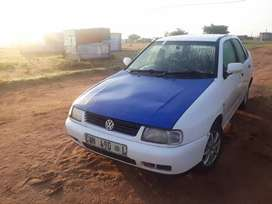 Polo classic for sale R18000