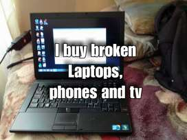 Laptops n tablets n phones