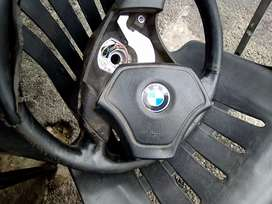 Bmw e36 steering wheel airbag for sale