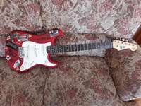 Image of Electric Guitar