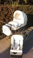 Детская коляска Roan Marita Prestige, роан марита