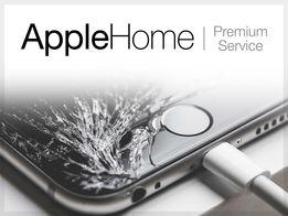 Profesjonalna wymiana szybki / wyświetlacza iPhone 6 Ursynów 30 minut