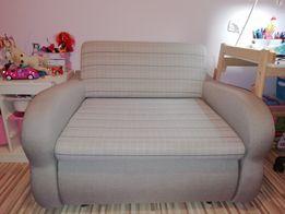 Łóżko sofa