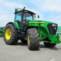 Трактор John Deere 7930 В Рассрочку