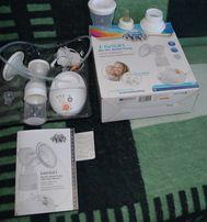 Elektryczny Laktator Canpol Babies+gratisy !