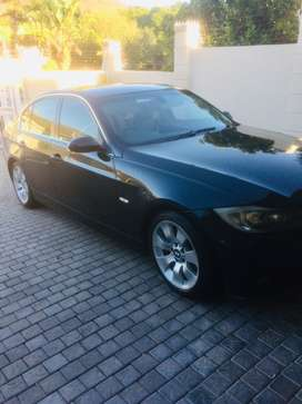 2005 BMW 323i Exclusive Pack BMW