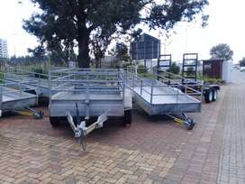 TAG Hire Trailers