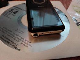 MP3 Плеер SanDisk Sansa e260 (Корпус из титанового сплава)