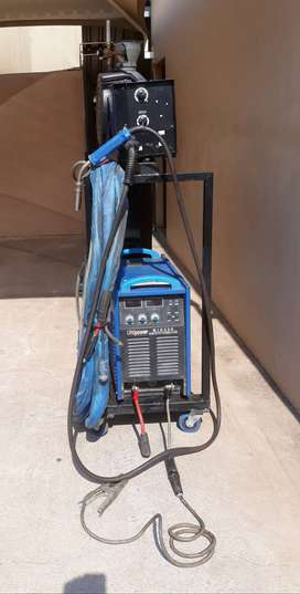 Unipower Mig 500 Welding Machine