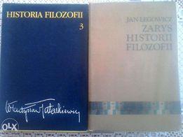 Podręczniki do filozofii