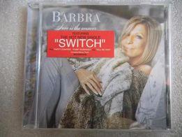 CD фирменный Barbra Streisand Love is the Answer