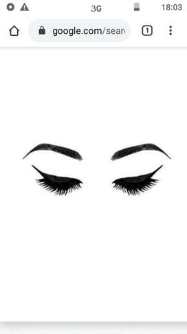 I'm looking for a freelance lash tech