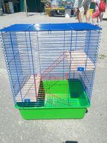Клетка для шиншиллы , крыс или дэгу