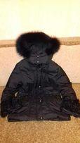 Пуховик-Куртка (Зима)