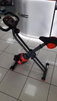 Składany Rower treningowy inSPORTline Xbike SALON WARSZAWA