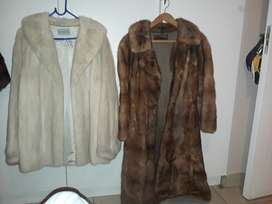 Vintage Furs Top Quality