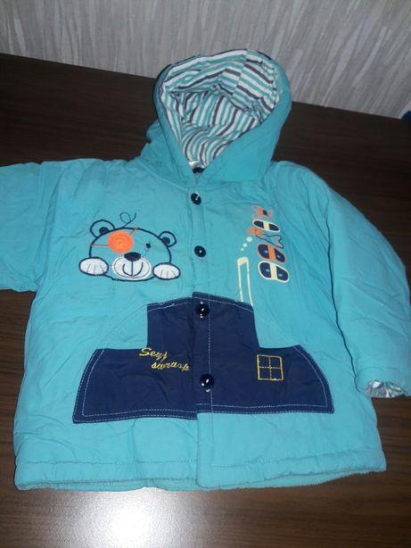 Куртка, куртки мальчику Днепр - изображение 4