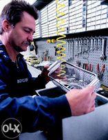 Обслуживание и ремонт подводного (водолазного) снаряжения