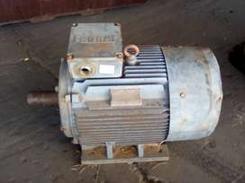 2nd hand 55kW electric motor