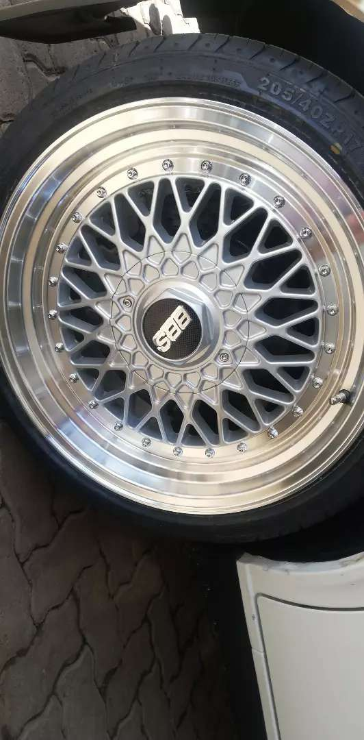 17inch BBS MAGS FOR SALE 0