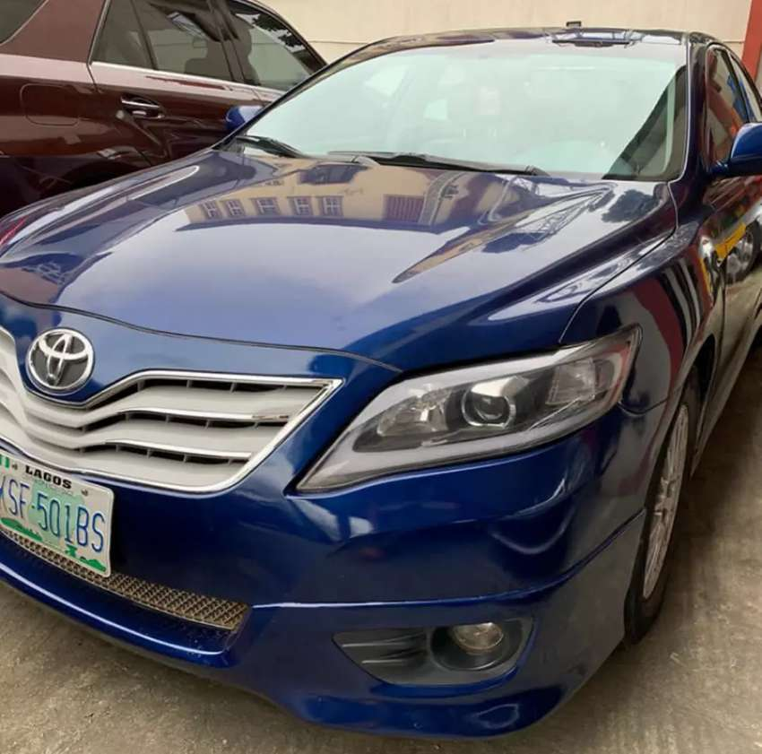 2009 camry xle for sale(face-lift to 2011) 0