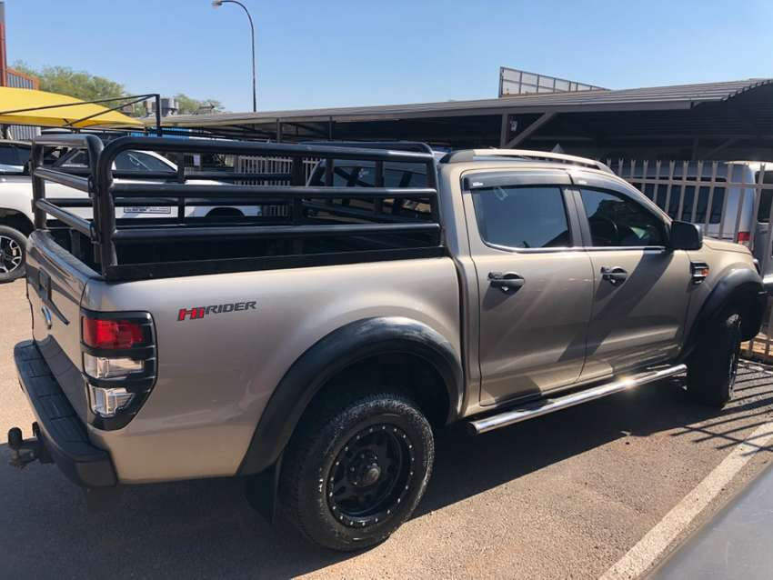 Neatly looked after 2.2lt Ford Ranger bakkie for sale. 0