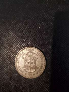 2 Shillings 1959 for sale