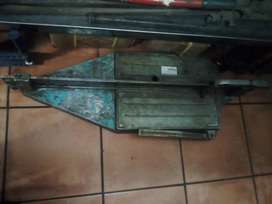 Sigma Tile cutter 209Oct20