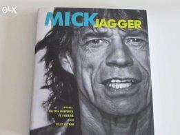 Fotoalbum Mick Jagger, The Rolling Stones