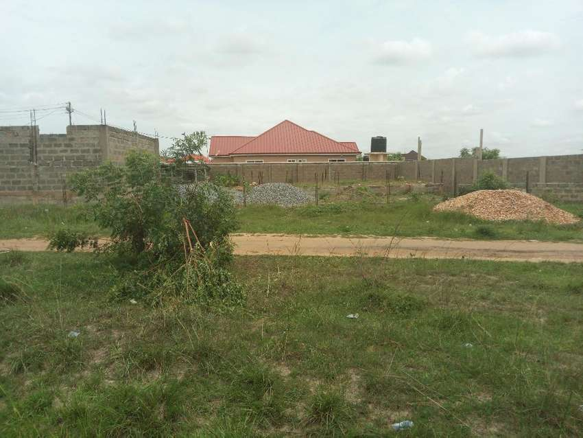 Land for sale. 0