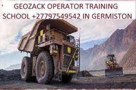 FORKLIFT , TLB, MINING COURSES , ELECTRICAL , PLUMBING TRAINING SCHOOL