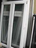 Okna Pcv 1070x1700 z Demontażu z Niemiec !