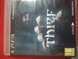 Thief for ps3